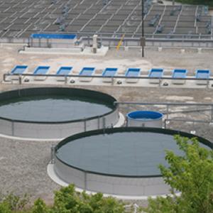 水産養殖施設