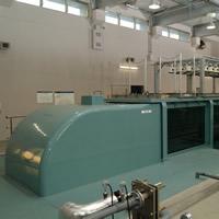 水理研究装置